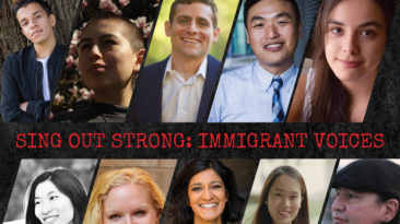 Introducing SOS: Immigrant Voices Composers