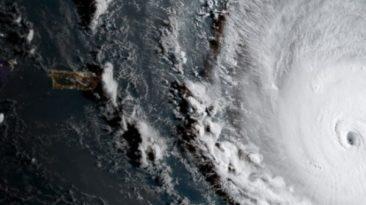 Thoughts on Hurricane Irma