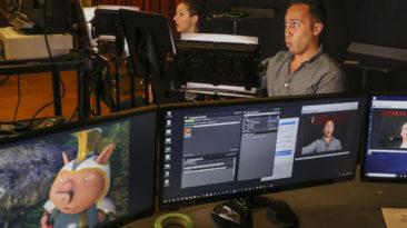 What is a Faceware Singer?