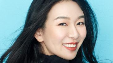 Q+A with Helen Zhibing Huang