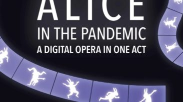 Back by popular demand:  Alice in the Pandemic!