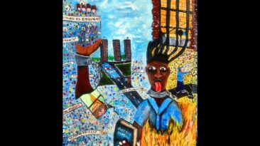 Three Online Events Exploring Systemic Racism and Long-Term Incarceration (March 30, April 6 & 13)