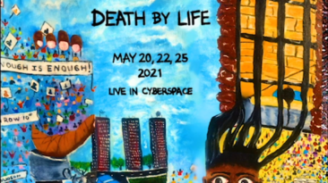 """White Snake Projects Announces New Virtual Opera """"Death by Life"""""""