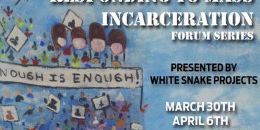 Understanding and Responding to Mass Incarceration- Program