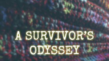Program Book: A Survivor's Odyssey Online Forums